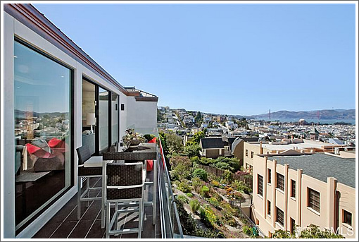 A Quick $1,550,000 Price Cut Modification In Pacific Heights