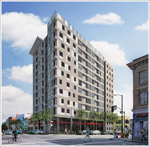 Clearing The Way For San Francisco's First Micro-Unit Building