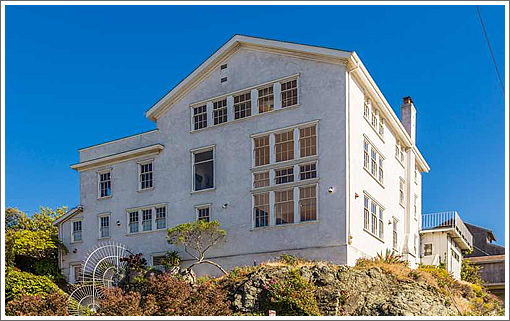 Price For Potrero Hill Compound Cut Another 13% After Twitter IPO
