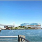 Previously Unreleased Renderings For The Warriors' Arena 3.0