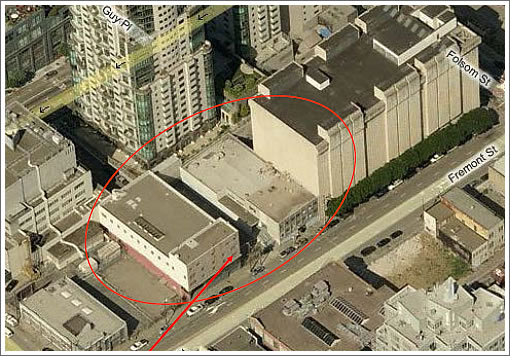Demo Approved But Permit To Build 40-Story Tower Suspended