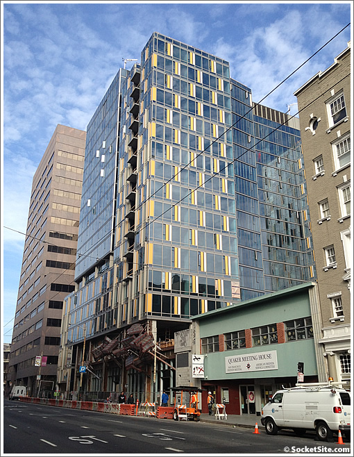 33 Brand New Mid-Market Apartments For Around A Grand A Month