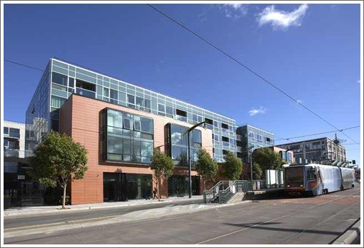 A Luxury Two-Bedroom Dogpatch Loft For A Grand