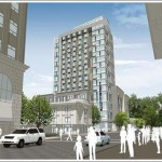 Plans For A 16-Story Hotel In Downtown Berkeley
