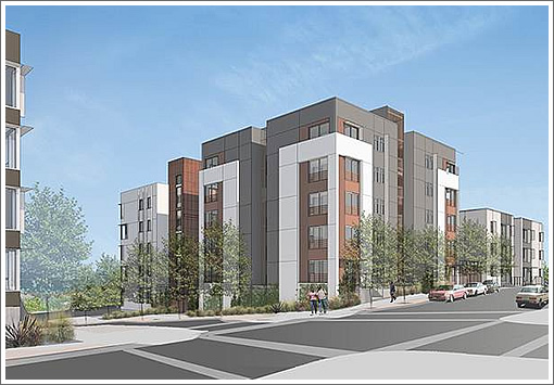 $45 Million For Redevelopment Of Hunters View Phase II