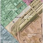 San Francisco Launching Railyard Redevelopment And I-280 Study