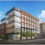 Dropbox Signs Lease For Entire SoMa Building To Rise On Brannan