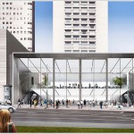 Apple's Flagship Store With 45-Foot Doors Up For Approval