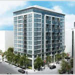 Ready To Break Ground At 101 Polk Street For 162 Apartments To Rise