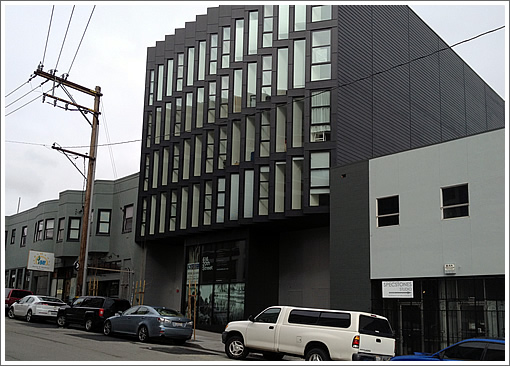Two Designer Dogpatch Condos For Under $300K Apiece
