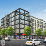 Six Story Folsom Street Development Rendered, Dubbed 99 Rausch