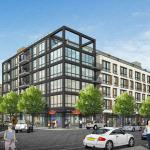 Six Story Folsom Street Development Rendered, Dubbed 99 Rausch
