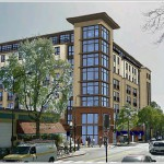 Refined Designs For Proposed 8-Story