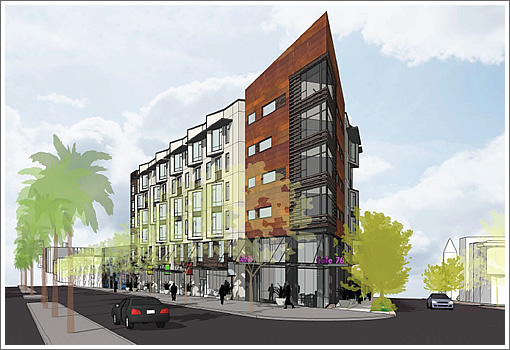 Market Street Food Emporium Slated For Approval This Week