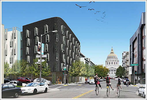 Hayes Valley Development Sold, New Condos Coming In 2015