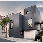 The Cube House Is Now Noe's Third Most Expensive Home