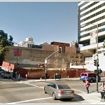 Long-Vacant Downtown Lot Ready For (Downsized) Development
