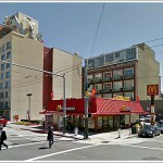 SoMa McDonald's Site Up For Sale, Zoned For 105-Feet In Height