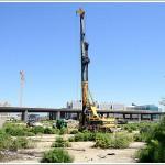 Site Prep For Big Potrero Development And Park Is Underway