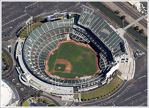 A Swing And A Miss For The Oakland A's Proposed Lease Extension