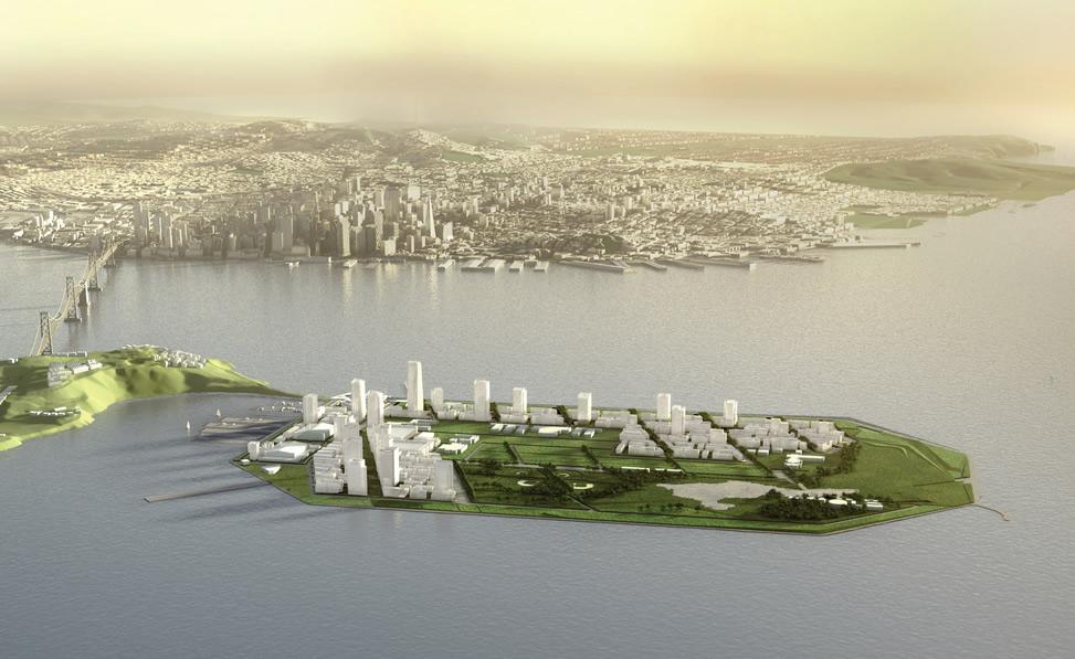 Treasure Island Redevelopment Could Break Ground In 2016