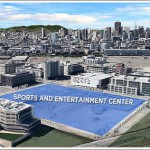 The Warriors San Francisco Sports And Entertainment Center Plan