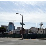 Hayes Valley Block Razed For Housing And Grocery To Rise