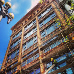 The Wilson Building Reborn
