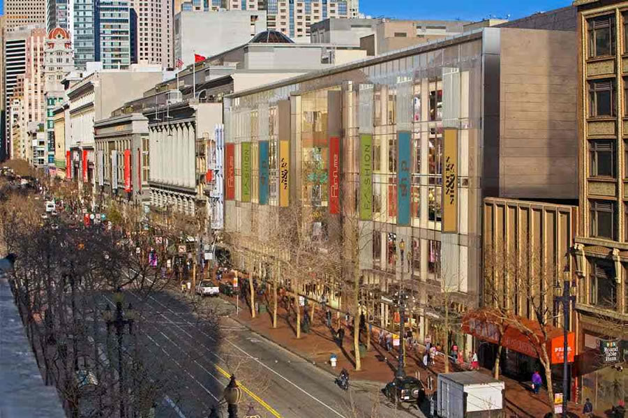 """Groundbreaking For """"Market Street Place"""" Pushed Back"""