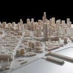 Largest-Ever 3D-Printed Model Of San Francisco Unveiled