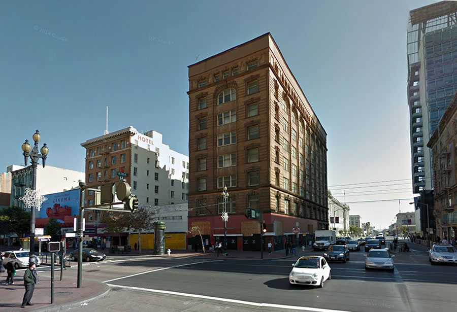 Mid-Market Micro Hotel Development at Risk