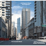 250-Foot Tower On Rincon Hill Ready To Rise