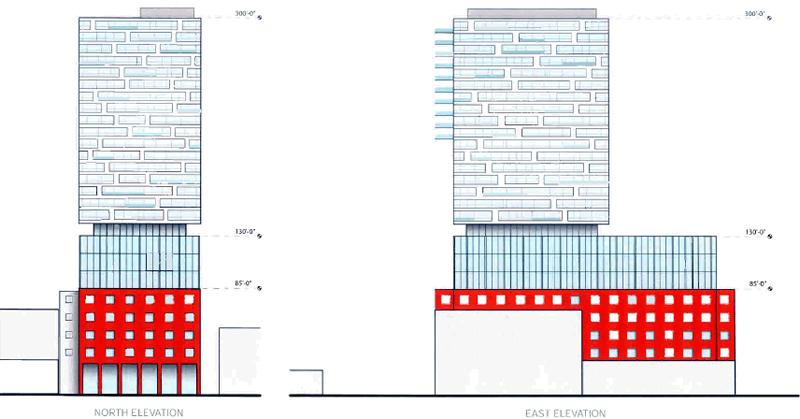 330 Townsend Design: Residential Variant