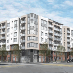 Seven Stories And Seventy-Two New Condos In The Mission