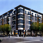 From Kebabs To Condos: Designs For Development At 580 Hayes