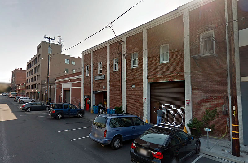 Local Brewing Co. Planning To Tap SoMa Warehouse Site