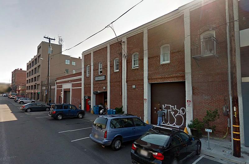 69 Bluxome Street