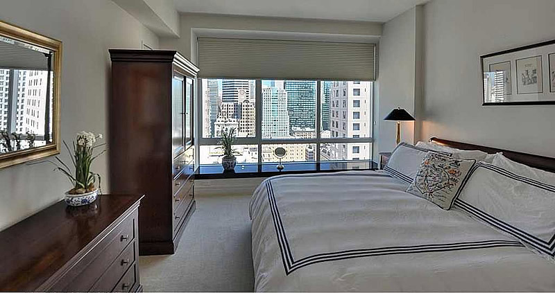 The Priciest One-Bedroom On The Market In San Francisco