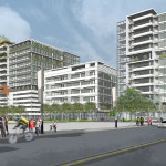 Urban Campus For Millennials To Rise In Mission Bay