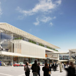 Moscone Center's Redesign Refined