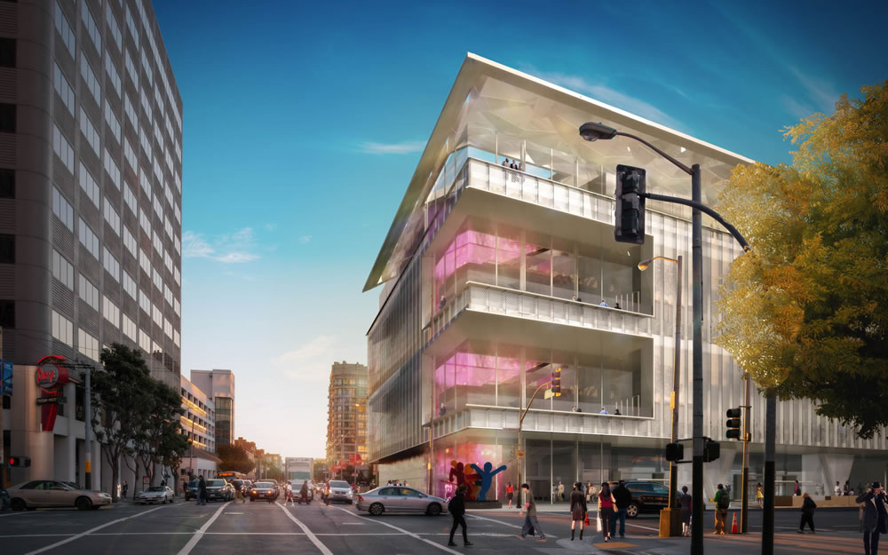 Moscone Center Expansion: Proposed Alternative