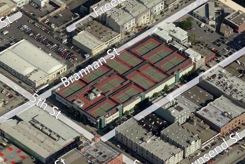 San Francisco Tennis Club