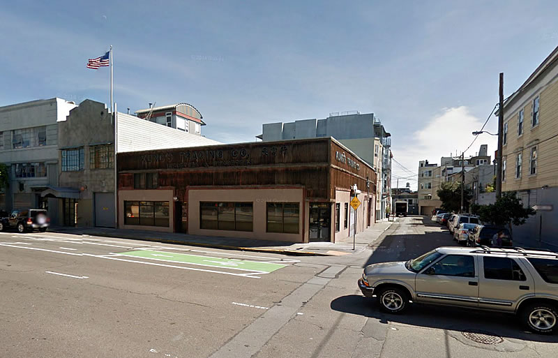 New Single-Room SoMa Rentals Closer to Reality, with a Twist