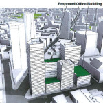 City's Budget For Mid-Market Office Building Jumps To $327 Million