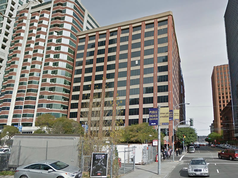 State Bar Seeking To Cash Out In San Francisco