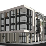 Ocean Avenue Rising: Designs For Four-Story Infill Development