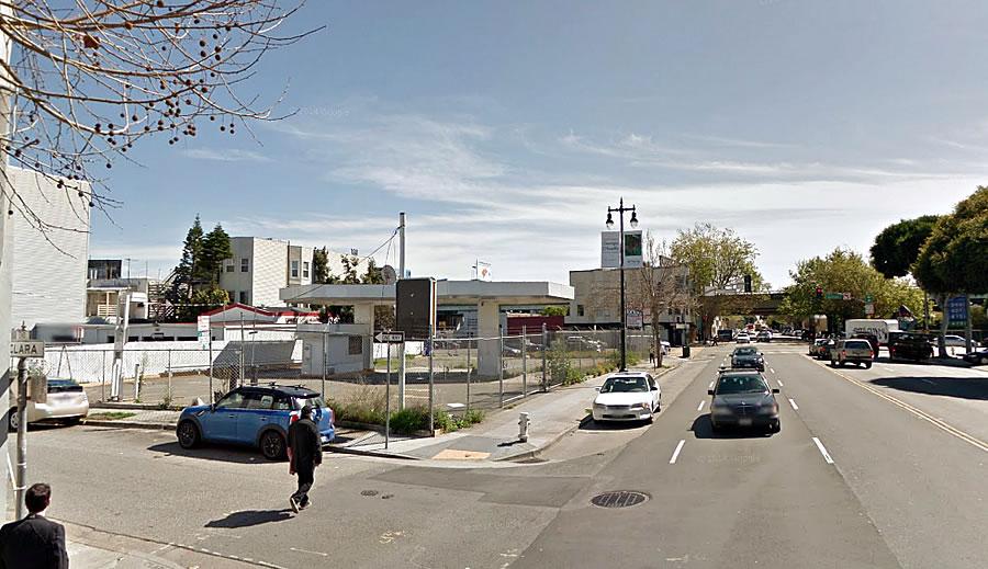 377 6th Street Site