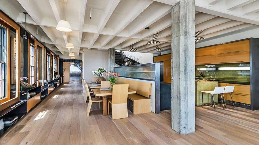 Designer Mint Plaza Penthouse On The Market For $4.5M