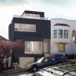 """Noe Valley """"Penthouse"""" Battle: Neighbors Say No, Planning Says..."""