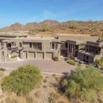 Timmy Takes a Big Loss on the Sale of His Paradise Valley Pad